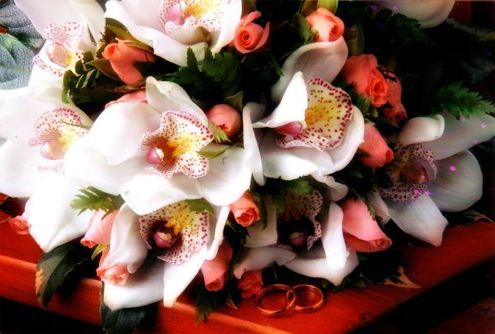 Bouquet Sposa Gelsomino.Fiori D Arancio Fioreria Floriana Vendita Fiori A Bologna